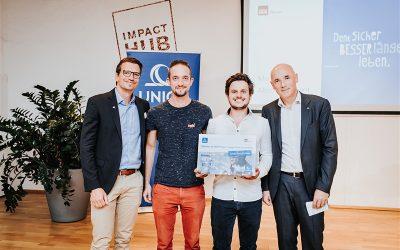 UNIQA und MeinArztOnline starten gemeinsames Pilotprojekt